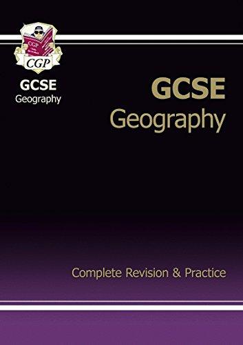 GCSE Geography Complete Revision & Practice (A*-G Course) (Pt. 1 & 2)