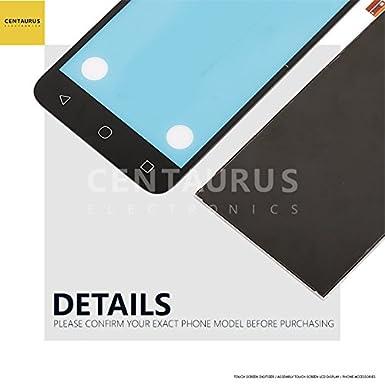 Amazon.com: for Alcatel OneTouch Pixi4 5