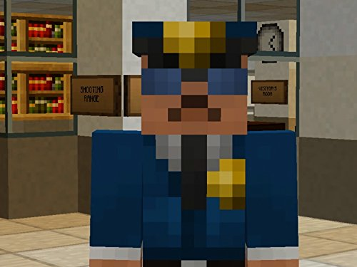 Clip: Police Academy