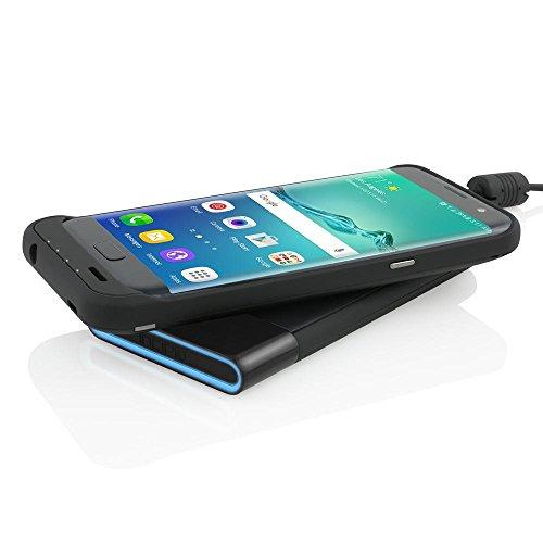 Samsung Galaxy S7 edge Case, Incipio [Battery Case][Backup Battery] offGRID Case for Samsung Galaxy S7 edge-