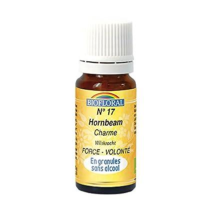 Biofloral Fleurs De Bach Charme Granules 10 G Amazon Fr Hygiene Et
