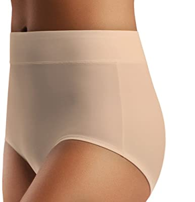 Warner's Women's No Pinching. No Problems. Modern Brief Panty