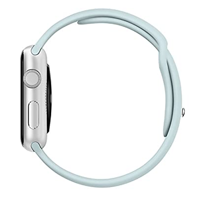 Apple 42MM Sport Band for Apple Watch - Turquoise