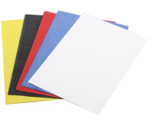 Graphite Paper - Wax Free - Mixed (20 -