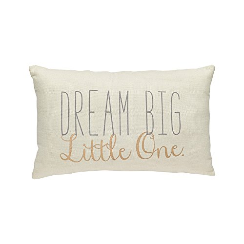 "Collins 10'' x 6"" Adorable ""Dream Big Little One"" Nursery"