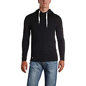 Manduka Men's Intentional Hoodie