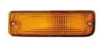 toyota 1994 pickup lens front - 4
