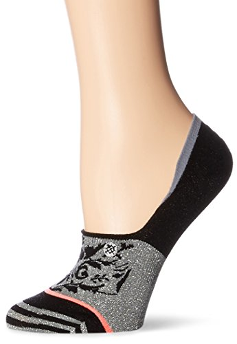 Stance Womens French Support Invisible
