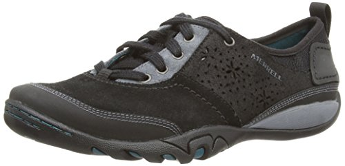 Merrell Mimosa Hope - Zapatos para mujer Negro - negro