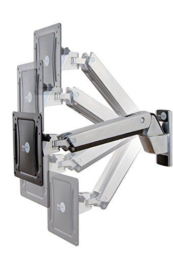 Premium Ausleger Arm TV Wandhalterung Wandhalter Metall 30-55 Zoll Fernseher Bidlschirm voll beweglich