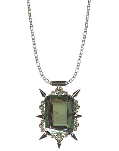 Zelena Costume (Once Upon A Time - Zelena Necklace/pendant)