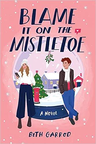 WoW #218 – Blame it on the Mistletoe
