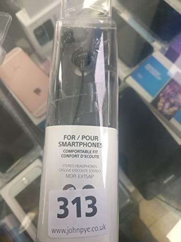 Sony MDR EX15AP Headphones