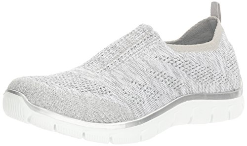 Empire Empire Up Skechers Empire Grau Skechers Skechers Round Round Grau Up Round 5AwwqY6