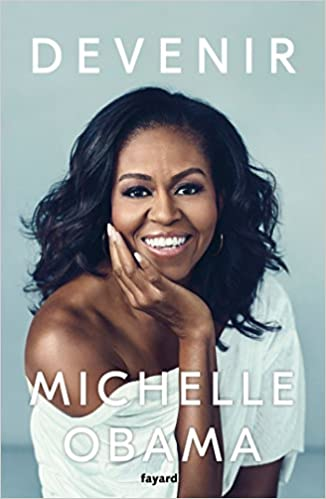 Devenir - Michelle Obama