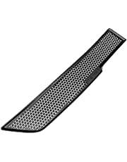Zeafree Air Intake Filter Air Flow Vent Frame Cover for Model 3 Air Inlet Grille Cover