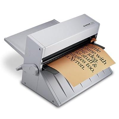 Xyron XRN1200 Sticker/Laminate Machine with Starter Dual Laminate Cartridge