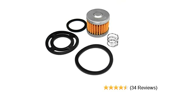 Amazon Sierra 187784 Fuel Filter Automotiverhamazon: 1988 Sea Ray Seville Fuel Filter At Gmaili.net