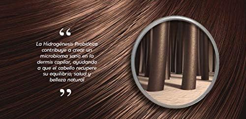 Kyara Lambert - Acelerador capilar con Algas Marinas y Sandalore, 200ml | Tratamiento crecimiento cabello | Booster Hair x2: Amazon.es: Belleza