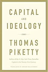 Capital and Ideology Hardcover