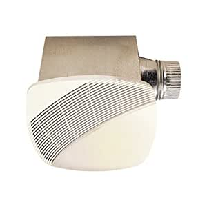 Ventamatic Bath Fan with Light - 80 CFM, Model# NXSH80L [Misc.] by nuVent
