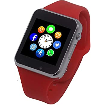 Amazon.com: Funntech Smart Watch for Kids with Pedometer ...