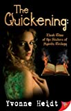 The Quickening: Book Two of the Sisters of Spirits Trilogy