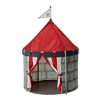 Ikea - Casa de juguete (4724x3937x3937 cm) (802.478.18): Amazon.es: Juguetes y juegos