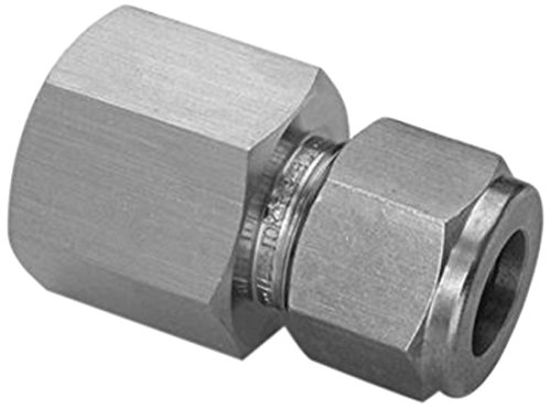 SPX Power Team 28985 Straight Adapter Union with 13//16-12 UN Female 37 degree JIC x 3//4 NPTF Female SPX Power Team Corporation POW   28985