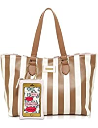 Womens Phone Case Tote
