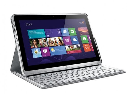 Acer Generation CineCrystal Multi touch Bluetooth