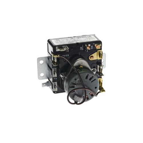 Image of Home Improvements Whirlpool 3979617 Timer