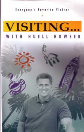 Visiting with Huell Howser #511 St. Sophia's Cathedral