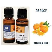 Seifenduftöl - 20ml, 1Stk. (Orange)