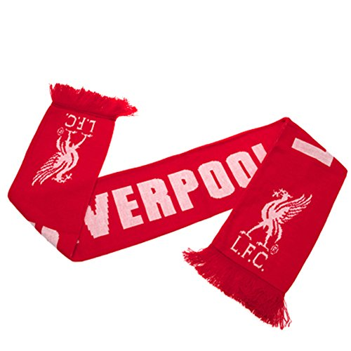 - Liverpool F.C. Bar Scarf