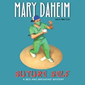 Suture Self  | Mary Daheim