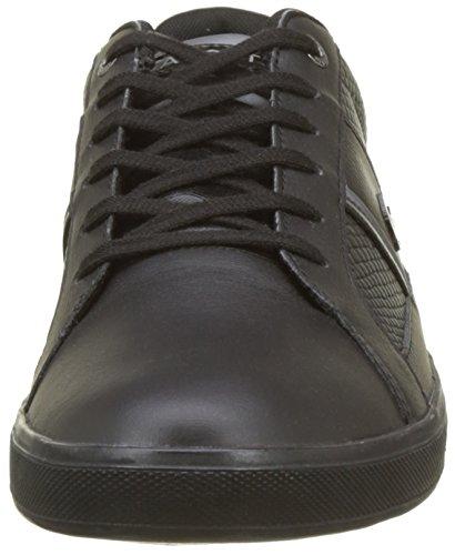 Lacoste Europa 417 Spm 1 Sneaker Zwart (blk)