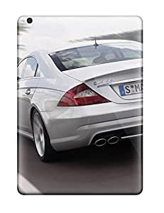 Ipad Case - Tpu Case Protective For Ipad Air- Cls 55 Amg