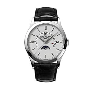 41cZnv6kQ2L. SS300  - Patek Philippe Grand Complication Men's Platinium - 5496P-001