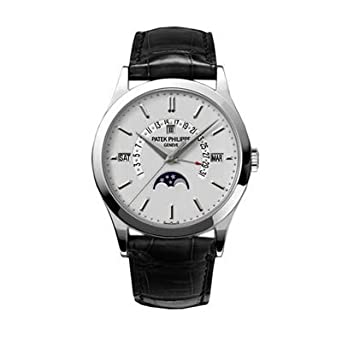 fc813e40bf5 Image Unavailable. Image not available for. Color  Patek Philippe ...