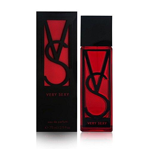 Very Sexy Perfume (Victoria's Secret Very Sexy Perfume Eau de Parfum Spray for Women, 2.5 Ounce)