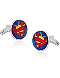 316L Stainless Steel Cufflinks for Men Business Wedding 1 Pair