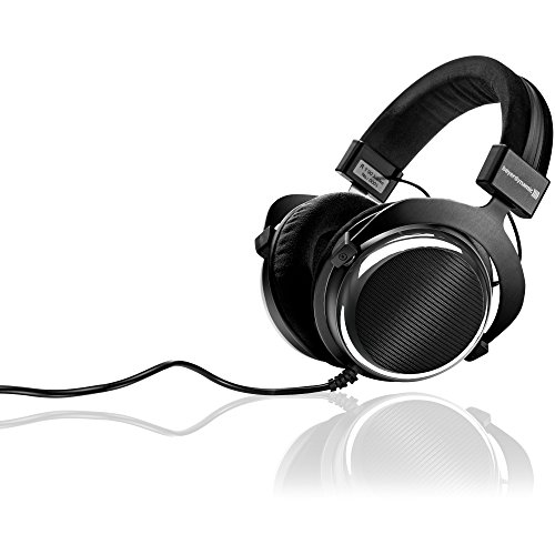 BeyerDynamic T90 Chrome Exclusive Limited Edition Audiophile