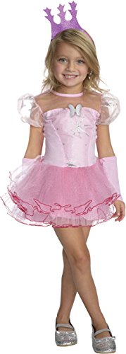 Rubie's Wizard of Oz Child's Glinda Tutu Costume, Small -