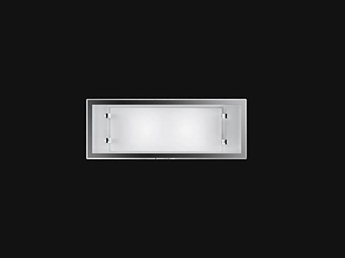 Applique da parete perenz b lampada da parete realizzata in