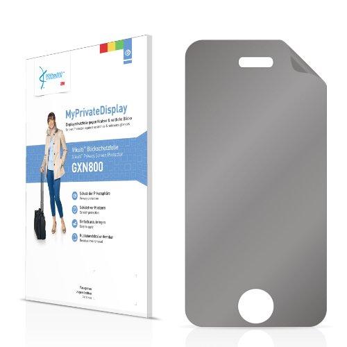 Vikuiti Pellicola Protettiva Privacy per display salva privacy GXN800 da 3M adatta a Apple iPhone 2G
