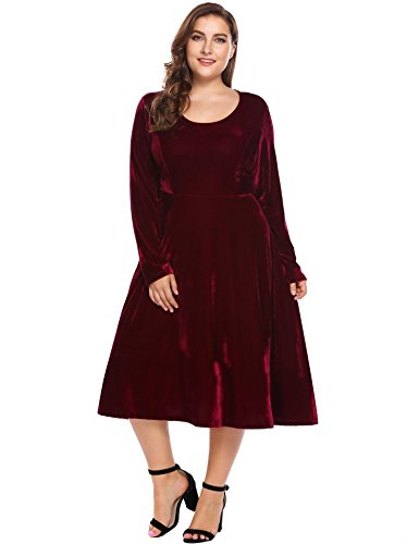 dresses in 16w - 4