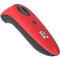 CHS 7Mi, 1D Laser Barcode Scanner, Red