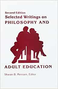 Philosophy in adult education