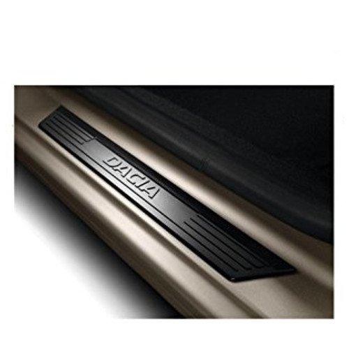 Genuine Dacia Duster, Logan, Sandero & Front Door Sill/entrata guardie piatti